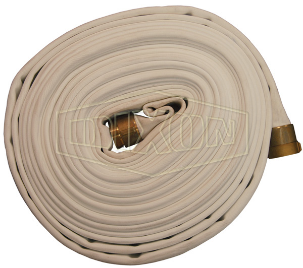 800# Double Jacket All Polyester Fire Hose