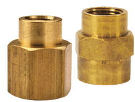 Female NPT Reducer Coupling