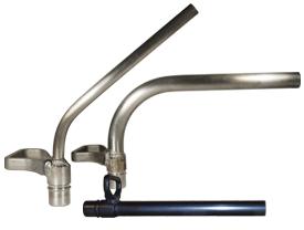 FloMAX Diesel Fuel Gravity Fill Receiver