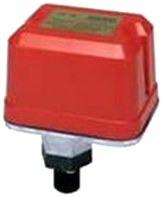 Potter Pressure Switch