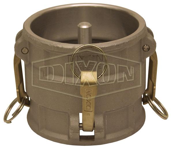 Dixon® Vapor Recovery Coupler with Probe x Coupler with Probe