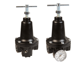 R11 Watts FRL's Compact Regulator