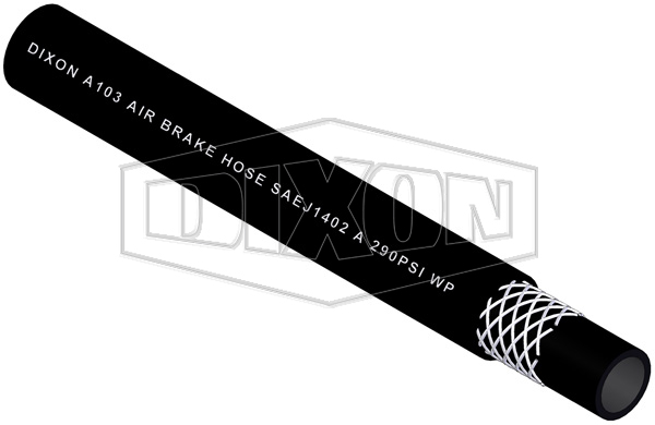 Rubber Air Brake Hose (A103)