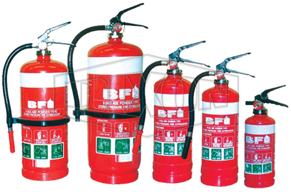 ABE Powder Fire Extinguisher