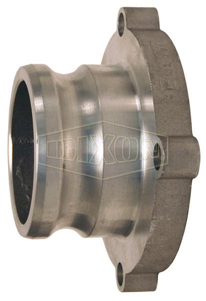 Coaxial Elbow Adapter Vapor Outlet