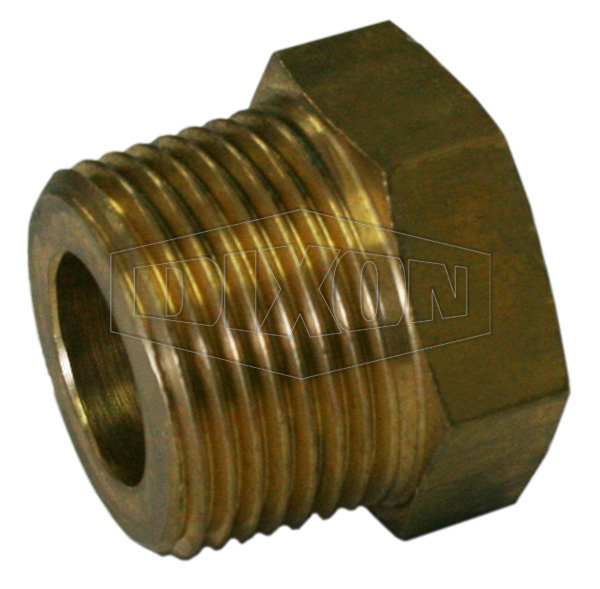 Reducer Hex Bushing BSP