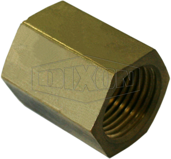 Socket Hex Female BSP
