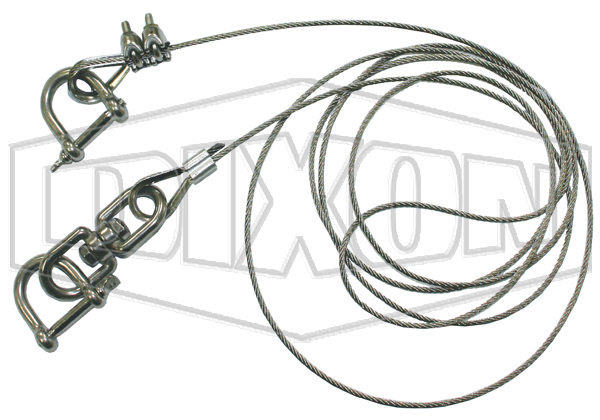 Camlift Wire Kit
