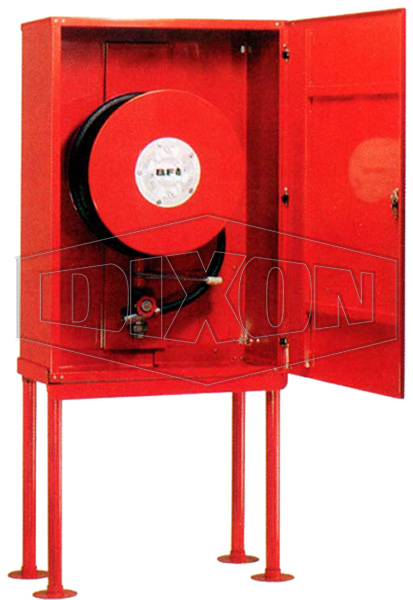 CKD Fixed Hose Reel Cabinets