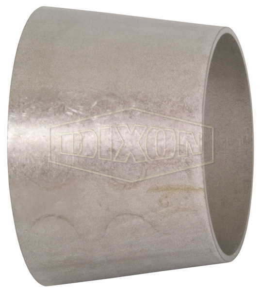 Unpolished Concentric Weld Reducer