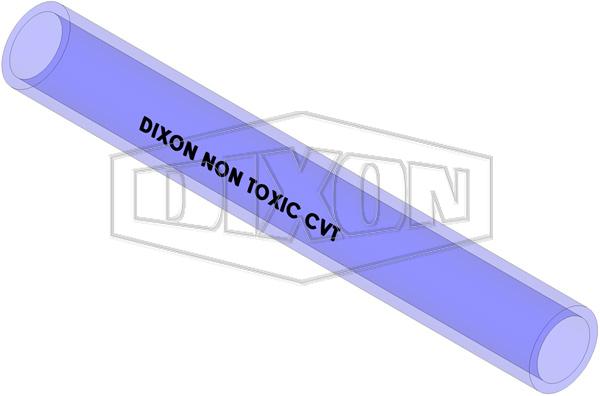 PVC Clear Vinyl Tube (CVT)