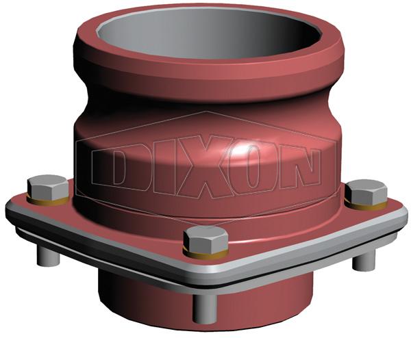 Dip Tube Adaptor Kit