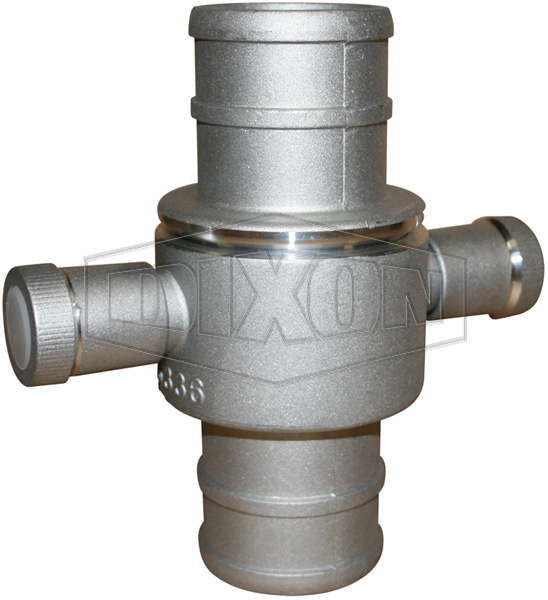 British Instantaneous Hose Coupling