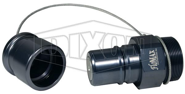 FloMAX Diesel Fuel Receiver Two-Piece Body