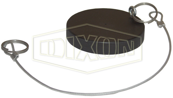 MannTek Dry Aviation Dust Cap
