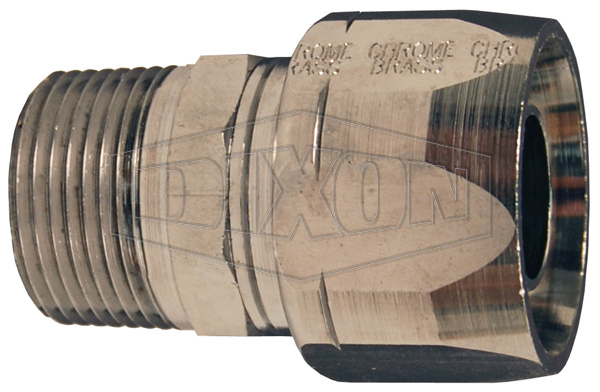 Dubl-Grip® Re-attachable Coupling for Curb Pump Hose