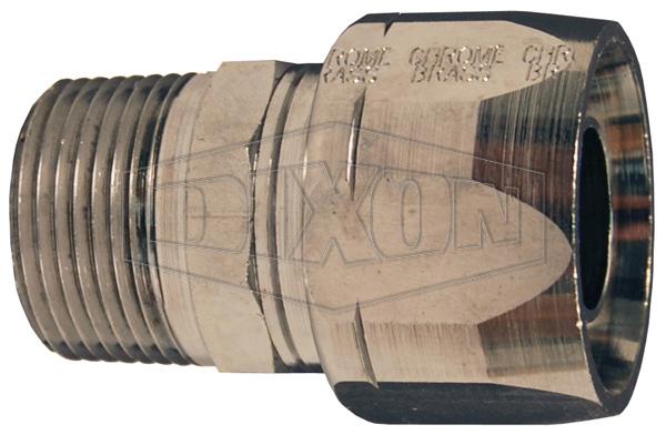 Dubl-Grip® Re-attachable Coupling for Curb Pump Hose