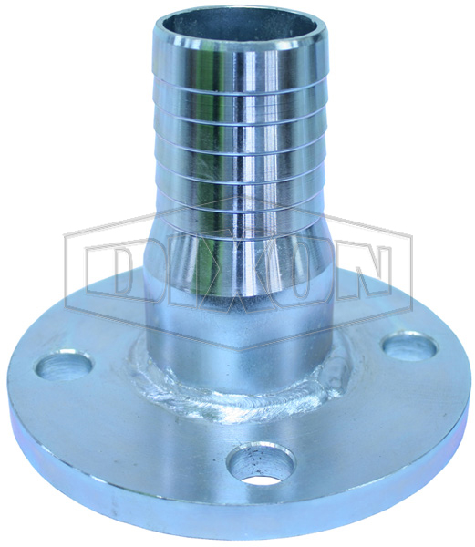 Table E Flanged King™ Combination Nipple