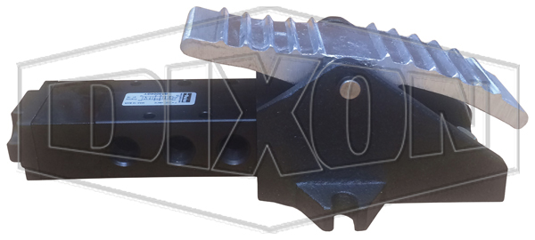 Anfo Loader Remote Control Dual Spring Control Foot Valve