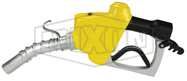 UL Big Mouth™ Diesel Nozzle with Safety Valve