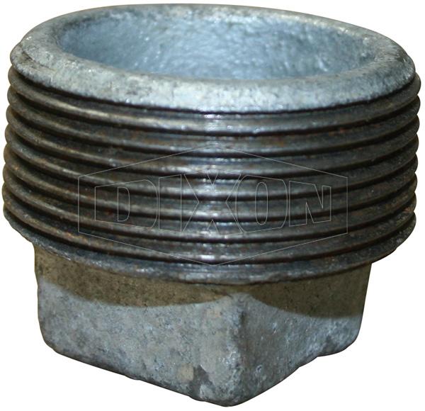 BSP Screwed Socket Plug