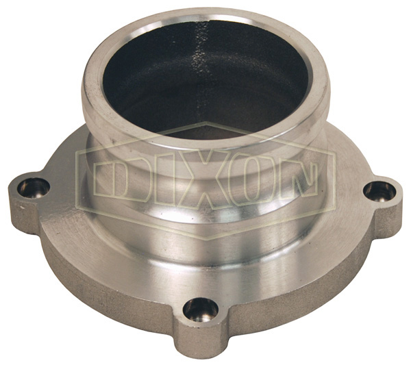 Coaxial Elbow Adapter Fuel Inlet