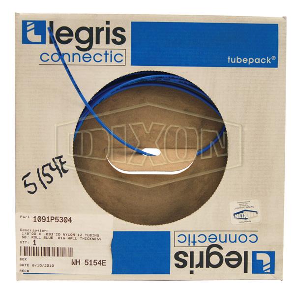 Legris Nylon 12 Blue Tubing