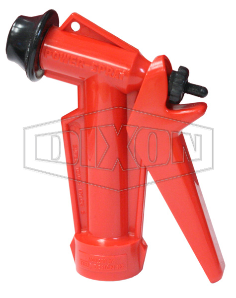 Power Spray Nozzle