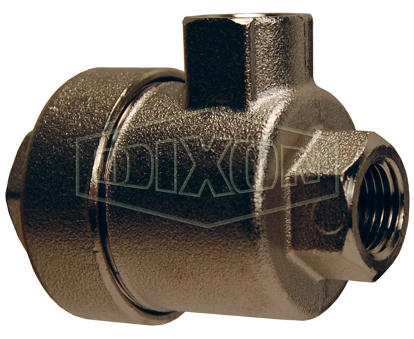 Legris Quick Exhaust Valve