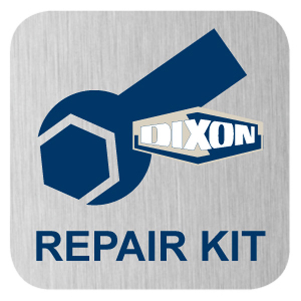 DQC V-Series Snap-Tite H/IH Interchange Repair Kit