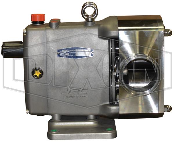 Dixon/JEC JRZL-300 Series Rotary Lobe Pumps