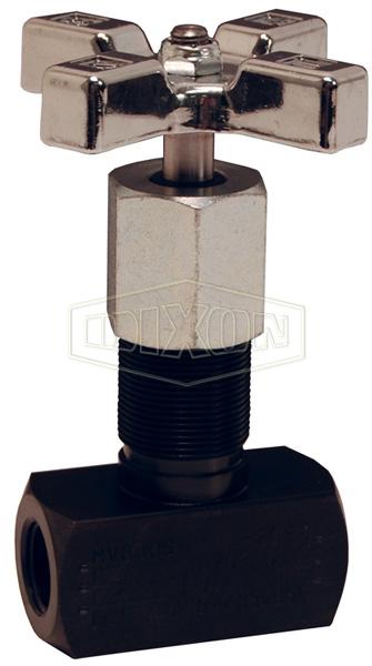 Series MV Metering Flow Control Valve