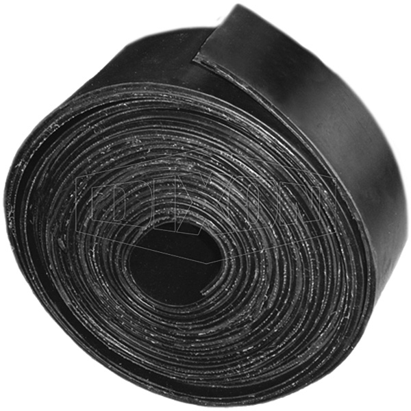 Skirting Industrial Sheet Rubber