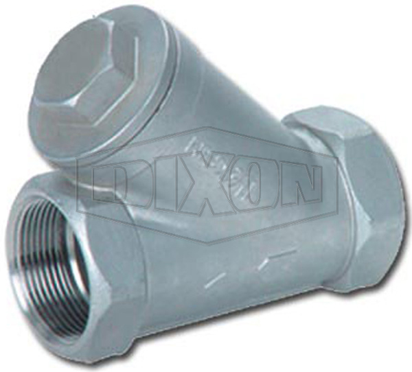 Stainless Steel Y Line Strainer