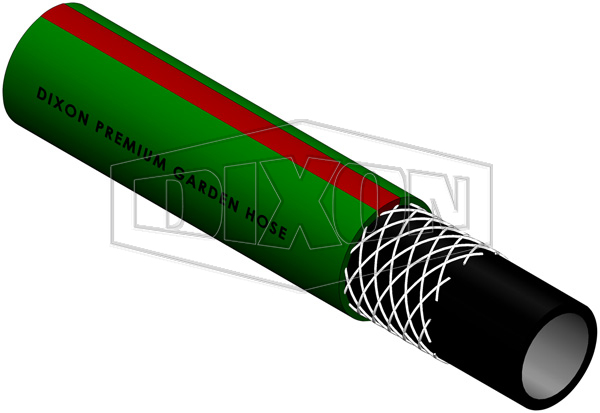 Super Heavy Duty Garden Hose