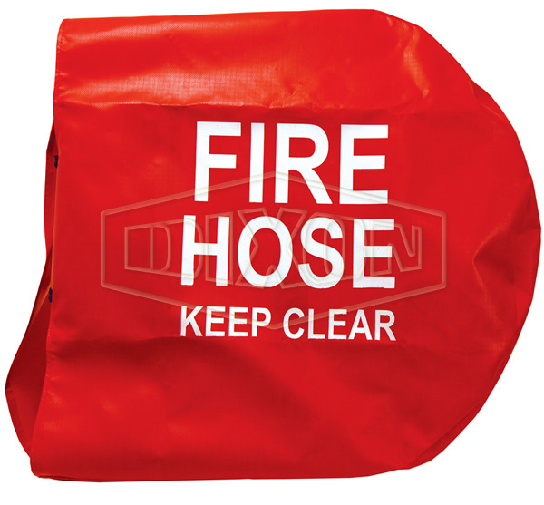 Swing Type Hose Reel Cover