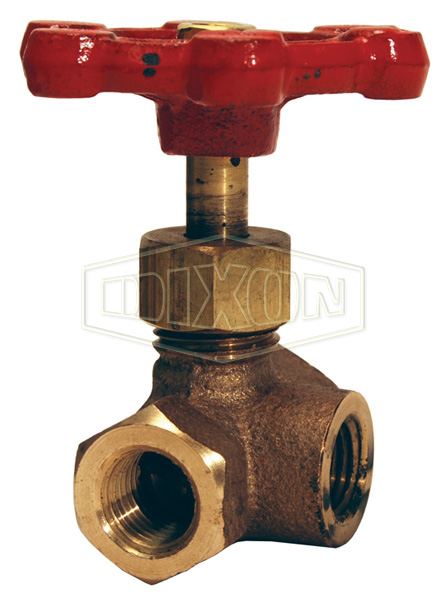 Three Way Gauge Valve