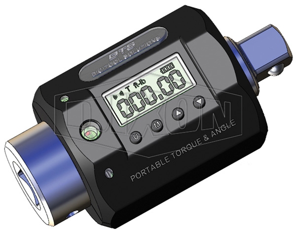 Torque and Angle Meter Pro