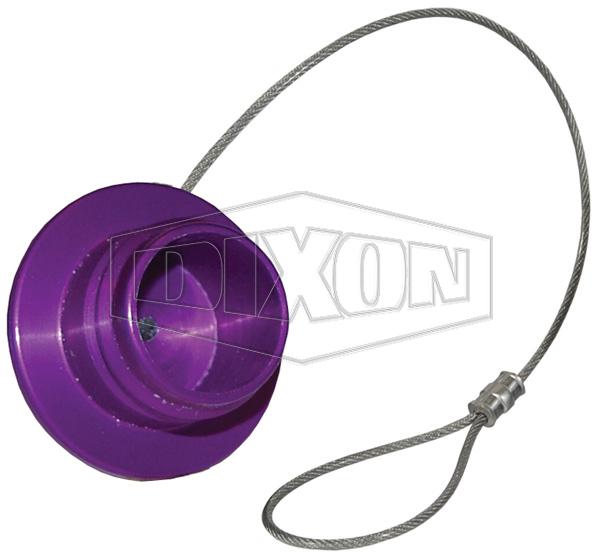 FloMAX R Series Transmission Fluid Nozzle Plug