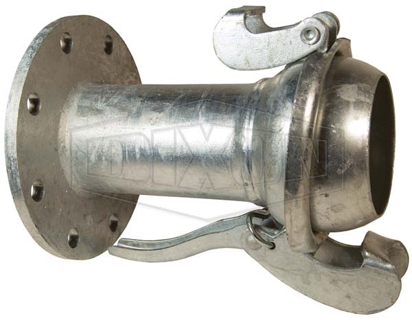 Type B Male x 150# ASA Flange