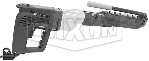 Ultra-Lok® Clamp Installation Drill (A/C Power Unit)
