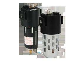 Wilkerson FRL's L16 EconOmist® Compact Lubricator
