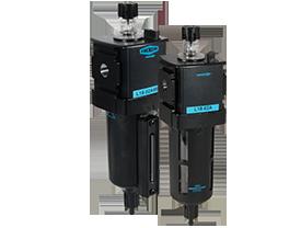 Wilkerson FRL's L18 EconOmist® Compact Lubricator