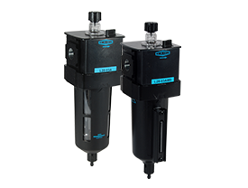 Wilkerson FRL's L28 EconOmist® Standard Lubricator