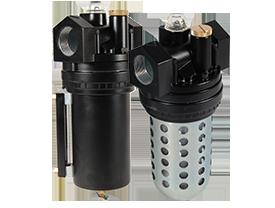Wilkerson FRL's L40 & L50 EconOmist® Standard Lubricator