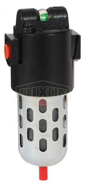 Wilkerson FRL's M16 Compact Modular Coalescing Filter