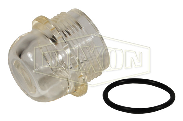 Wilkerson Lubricator Sight Dome Kit