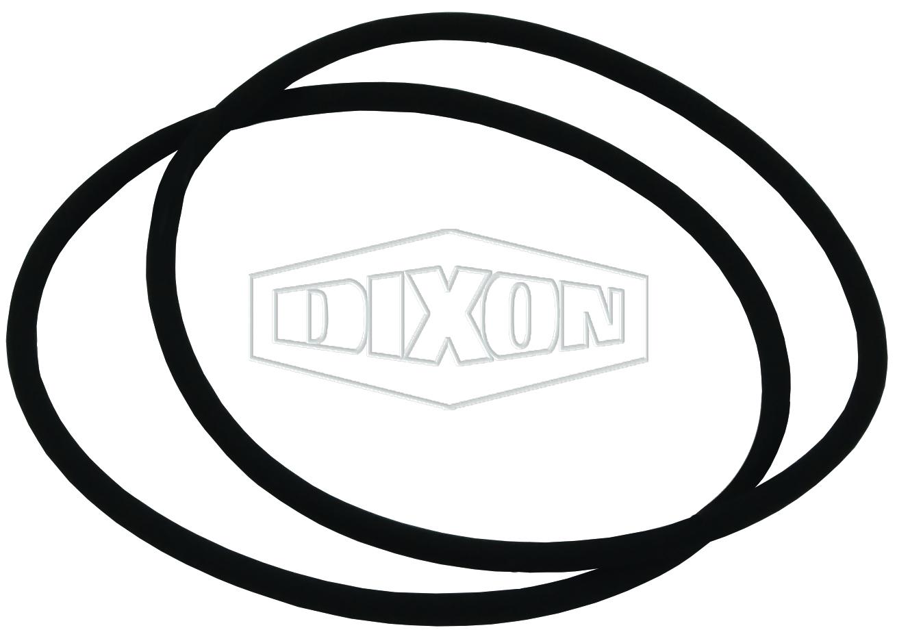 Dixon MannTek Hose Swivel O-Ring Kit