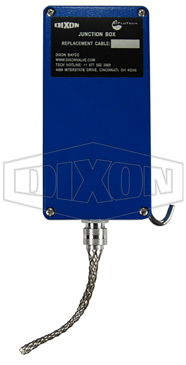 Single Cord Junction Box