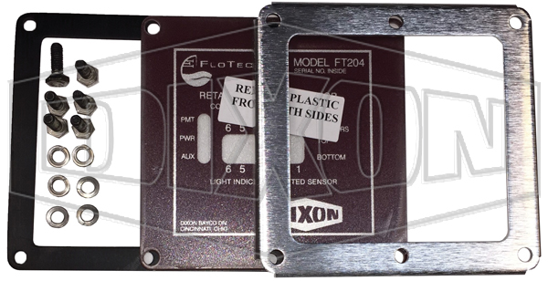 flotech replacement parts